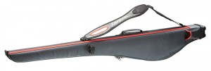 фото Чехол для удилищ Daiwa 'Semi-Hard Rod Case' 127cm (15809-240) #2