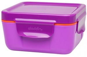 Термоланч-бокс Aladdin 'Easy Keep' 0,47 л фиолетовый (6939236333887)