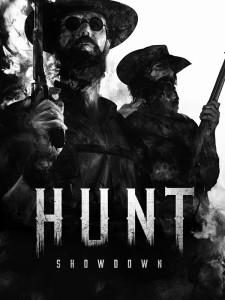 Игра Ключ для 'Hunt: Showdown'