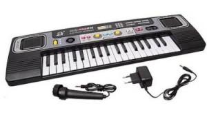 Детский орган 37 клавиш (MQ023FM)