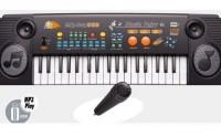 Детский орган 37 клавиш (MQ-803USB)