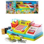 Игровой набор 'Кассовый аппарат' (BL8814F)
