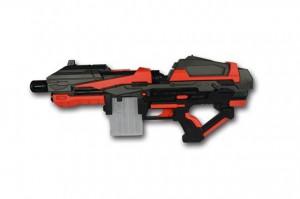 Игрушечное оружие Qunxing  'Бластер 10-зарядный'  (FJ821)