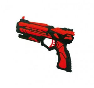 Игрушечное оружие Qunxing  'Бластер 6-зарядный'  (FJ801)