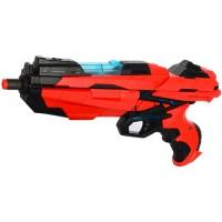 Игрушечное оружие Qunxing  'Бластер 6-зарядный' со светом (FJ833)