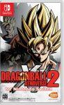 игра Dragon Ball Xenoverse 2 (Nintendo Switch)