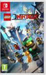 игра Lego Ninjago (Nintendo Switch)