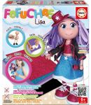 Набор для творчества Educa 'Кукла Фофуча Лиза'