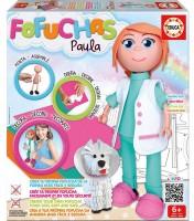 Набор для творчества Educa 'Кукла Фофуча Паула'