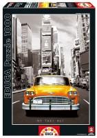 Пазл Educa 'Такси Нью-Йорка' 1000 элементов