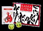 Подарок Подарочный набор 'Камасутра'