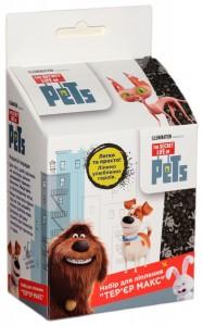 Набір для ліплення Перо The Secret Life of Pets 'Тер'єр Макс' (119726)