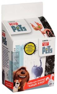 Набір для ліплення Перо The Secret Life of Pets 'Киця Хлої' (119725)