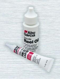 Смазка для катушек Abu Garcia Oil & Lube, standard (1047128)