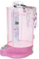 Автоматическая душевая кабинка для куклы Zapf Baby Born 'Веселое купание, с аксессуаром' (823583)