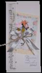 Листівка 'Твій особливий день' (232432)
