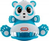 Развивающая игрушка-неваляшка Little Tikes 'Догони огонек Панда' (641442)