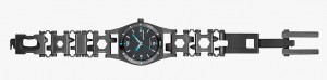 фото Часы-мультитул Leatherman Tread Tempo Multi-Tool Watch, Black (832420) #6