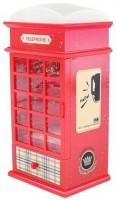 Музыкальная шкатулка 'Телефонная будка'