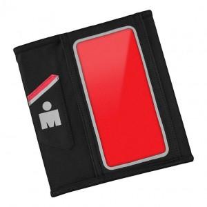 Наручный чехол для смартфона JBL YURBUDS iPhone 5 Ergosport Armsleeve Black/Red (YBIMARMS00BNR)