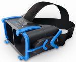 Подарок Шлем виртуальной реальности Fibrum 'Pro + Premium Club Card' (FBRBL)