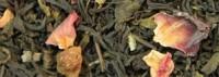 Подарок Композиционный чай Лесные ягоды 50 гр