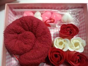 фото Подарочный набор 'Для милых дам' #3