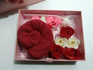 фото Подарочный набор 'Для милых дам' #2