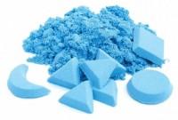 Кинетический песок голубой, 1 кг (top-279)