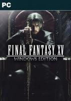 Игра Ключ для Final Fantasy XV Windows Edition