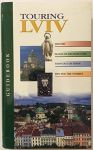 Книга Guide Book Touring Lviv