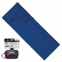 Вкладыш для спального мешка Ferrino 'Liner Pro SQ' Blue (923433)