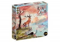 Настольная игра Lavka Games 'Канагава (Kanagawa)'