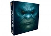Настольная игра ASMODEE 'Бездна (Abyss)'