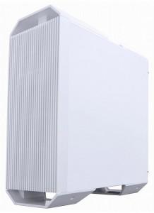 фото Корпус RAIDMAX MONSTER II A08 White Middletower без БП, ATX/mATX/mITX (MONSTER II A08TW White) #2