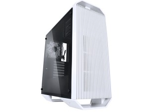 фото Корпус RAIDMAX MONSTER II A08 White Middletower без БП, ATX/mATX/mITX (MONSTER II A08TW White) #7