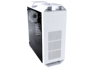 фото Корпус RAIDMAX MONSTER II A08 White Middletower без БП, ATX/mATX/mITX (MONSTER II A08TW White) #3