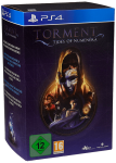 скриншот Torment: Tides of Numenera Collector's Edition PS4 #2
