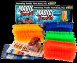 Гоночная трасса 'Magic Tracks' (Мэджик Трек) 440 деталей + 2 машинки