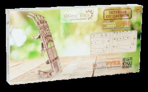 Механический 3D пазл Wood Trick 'Рука'
