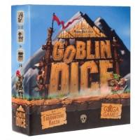 Настольная игра GaGa Games 'Гоблинские Кости (Goblin Dice)'