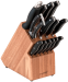 Набор ножей Berghoff в колоде 15 предметов (1315058)