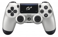 Игровой контролер Sony Dualshock 4 GT Sports Limited Edition version 2