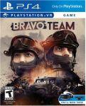 игра Bravo Team VR (PS4)