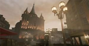 скриншот Bravo Team VR (PS4) #3