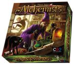 Настольная игра Czech Games Edition 'Алхимики (Alchemists)'