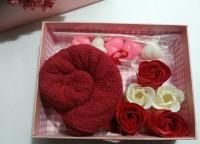 Подарок Подарочный набор 'Для милых дам' в подарочной коробке