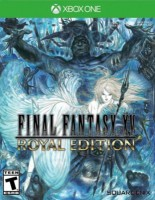 игра Final Fantasy XV Royal Edition (Xbox One)