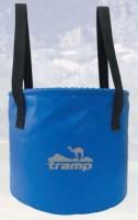 Ведро складное Tramp 12 л  (TRC-071)