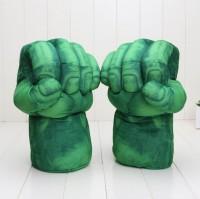 Перчатки 'Руки Халка' (top-254)